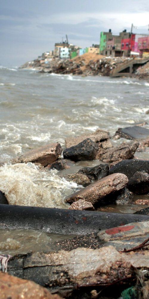 Gaza Sewage